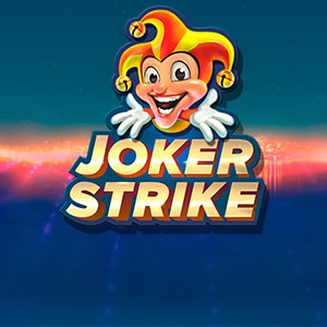 Слот Joker Strike