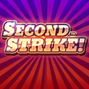 Слот Second Strike