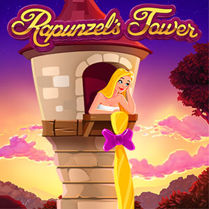 Слот Rapunzel's Tower