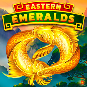 Слот Eastern Emeralds