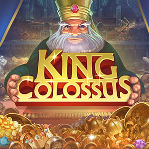 Слот King Colossus