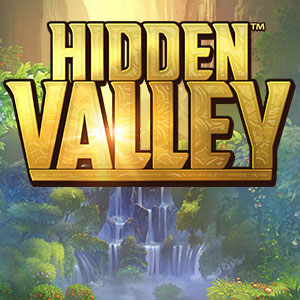 Слот Hidden Valley 2