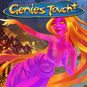 Слот Genies Touch