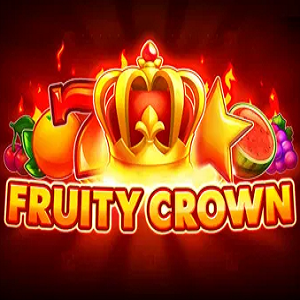 Слот Fruity Crown