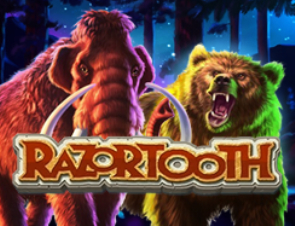 Slot Razortooth