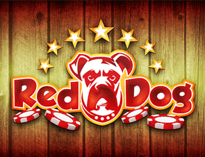 Card Red Dog