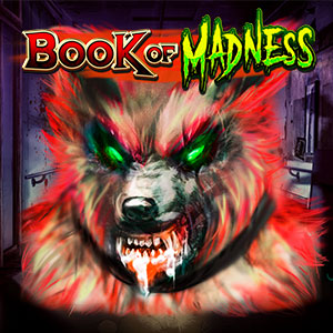 Слот Book of Madness