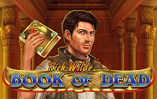 Slot Book of Dead