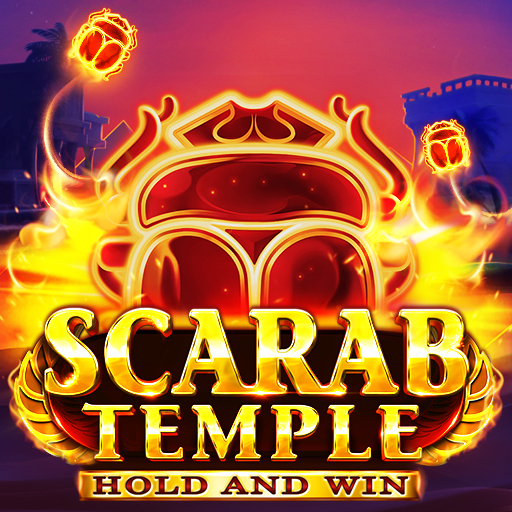 Слот Scarab Temple