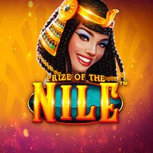 Слот Prize Of The Nile