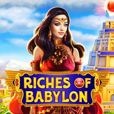 Слот Riches of Babylon