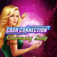 Слот Cash Connection Charming Lady