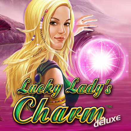 Слот Lady´s Charm™ deluxe