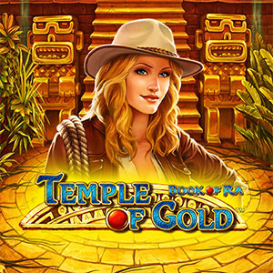 Слот Book of Ra Temple of Gold