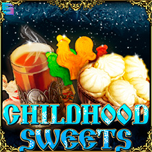 Слот Childhood Sweets