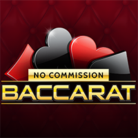 Карткова ігра Baccarat No Commission