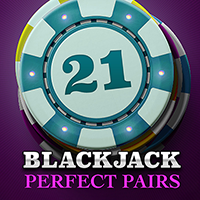 Карткова ігра Blackjack Supreme Single Hand Perfect Pairs