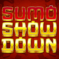 Слот Sumo Showdown