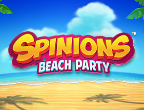 Слот Spinions Beach Party