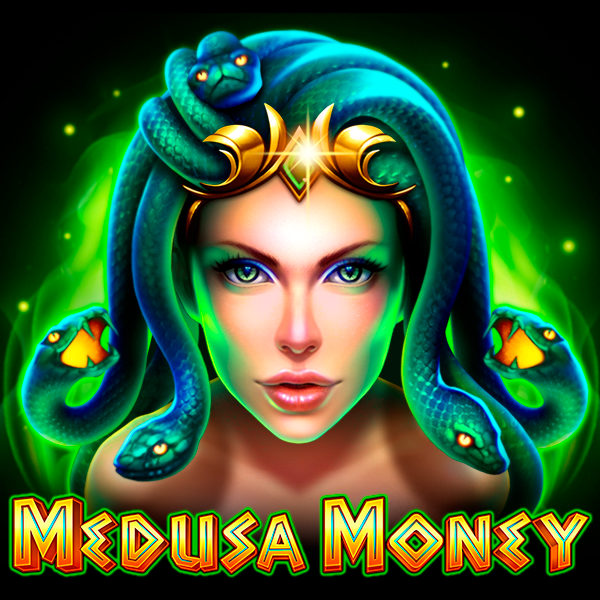 Слот Medusa Money