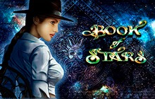 Slot Book of Stars