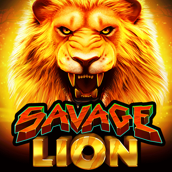 Слот Savage Lion