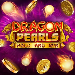 Слот Dragon Pearls:hold and win