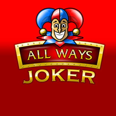 Слот All Ways Joker