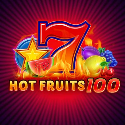 Слот Hot Fruits 100