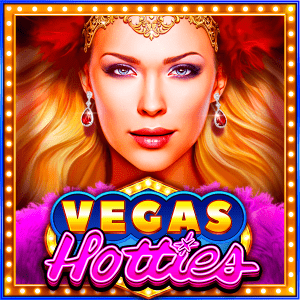 Слот Vegas Hotties