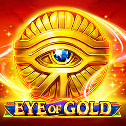 Слот Eye of Gold