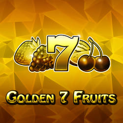 Слот Golden7Fruits