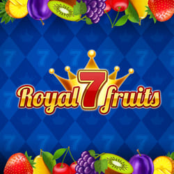 Слот Royal7Fruits