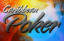 Card Caribbean Poker