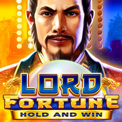 Слот Lord Fortune