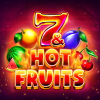 Слот Hot Fruits