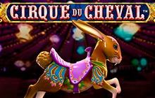 Slot Cirque du Cheval