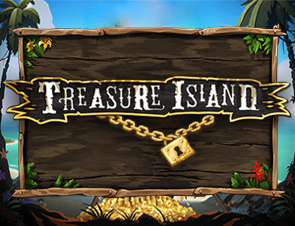 Slot Treasure Island