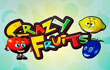 Slot Crazy Fruit