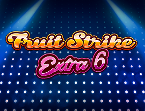 Slot Fruit Strike Extra 6