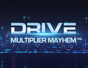 Slot Drive: Multiplier Mayhem