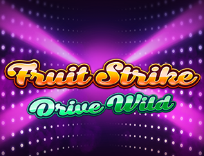 Slot Fruit Strike: Drive Wild