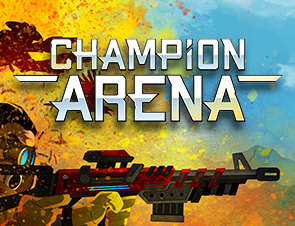 Slot Champion Arena