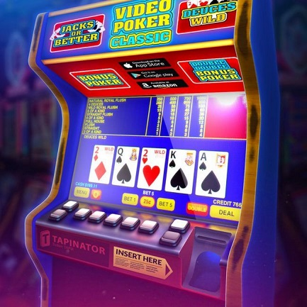 How to Win in Video Poker