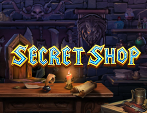 Slot Secret Shop