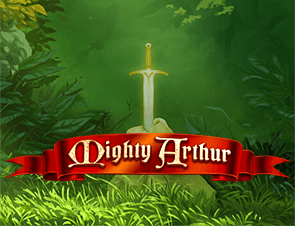 Slot Mighty Arthur