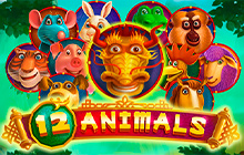 Slot 12 Animals