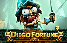 Slot Diego Fortune