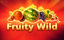 Slot Fruity Wild