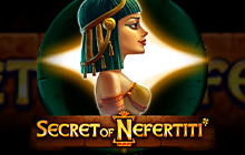 Слот Secret of Nefertiti